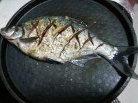 煎鱼的做法图解三
