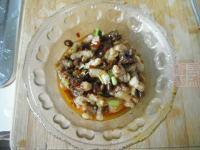 香辣豆豉酱拌面的做法图解八