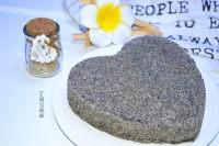 美味的自制黑米糕的做法图解十二