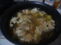 鲜嫩的羊肉粉丝锅的做法图解九