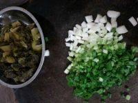 自制酸菜鱼的做法图解三