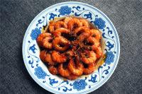 DIY红焖大虾