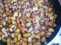 肉沫土豆茄子丁的做法图解八