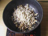 杏鲍菇肉酱面的做法图解八