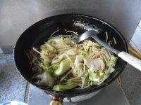 水煮肉片的做法图解七