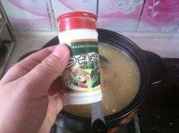 杂蔬板鸭藜麦粥的做法图解十