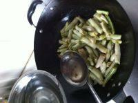 家常芸豆烧土豆的做法图解十三