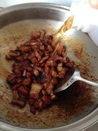红烧肉的做法图解八