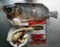 家常燉魚的做法圖解一