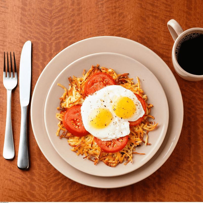 早餐吃什么最有营养
