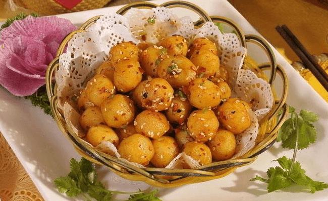 山阿妹炕土豆品牌介绍图3