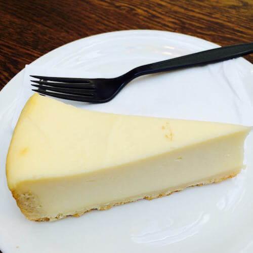 好吃的奶酪炼乳蛋糕