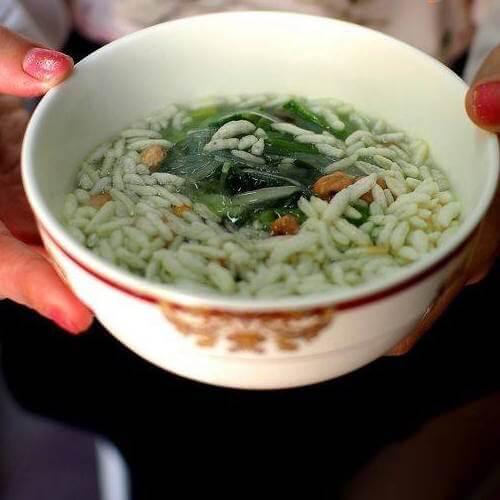 特色汕尾小吃菜茶