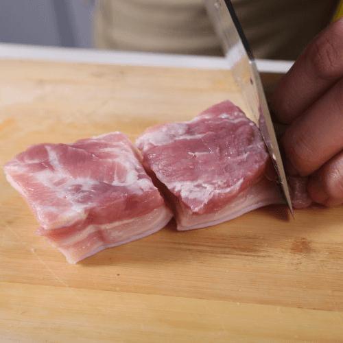红烧肉的做法图解一