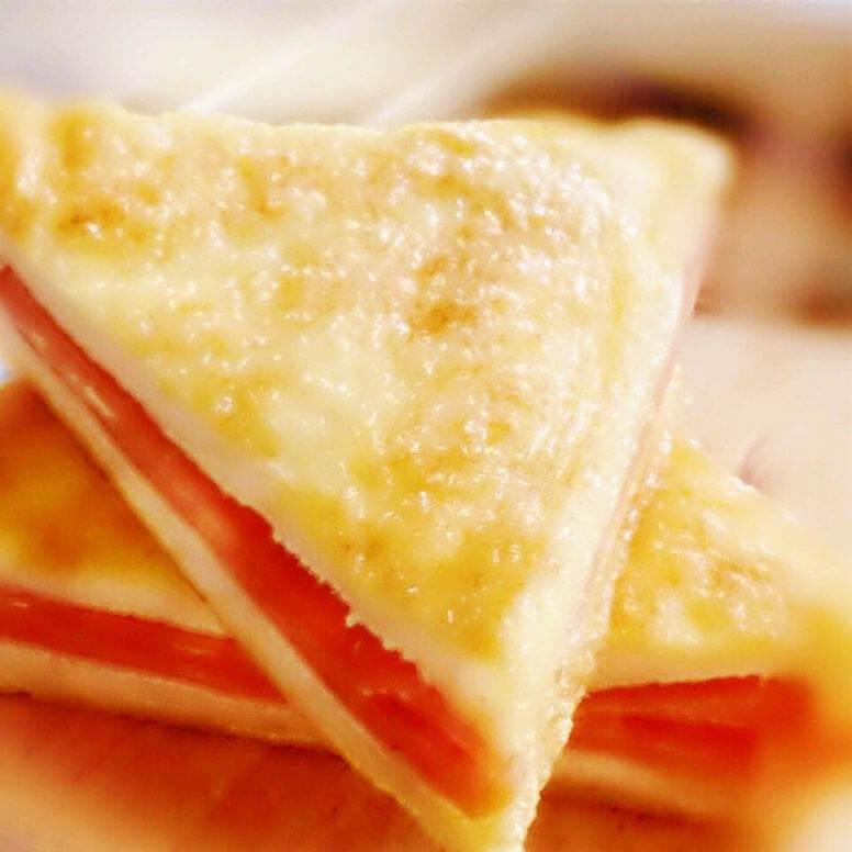西式糕點法式吐司西多士