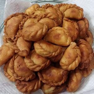美味的武汉小吃之酥饺