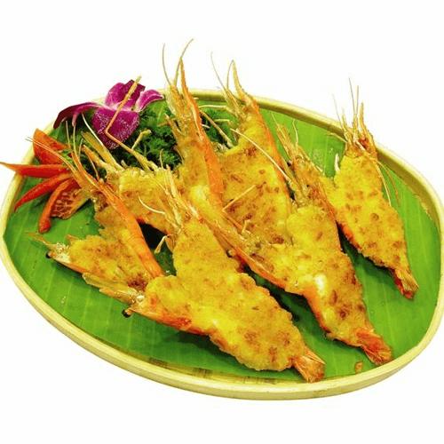 泰国菜加盟