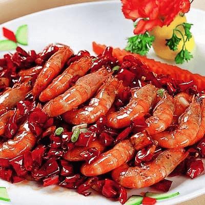 于记香辣虾加盟费是多少?