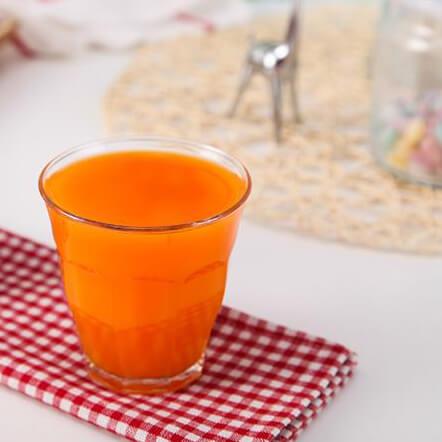 懒人版-甜椒芹菜汁