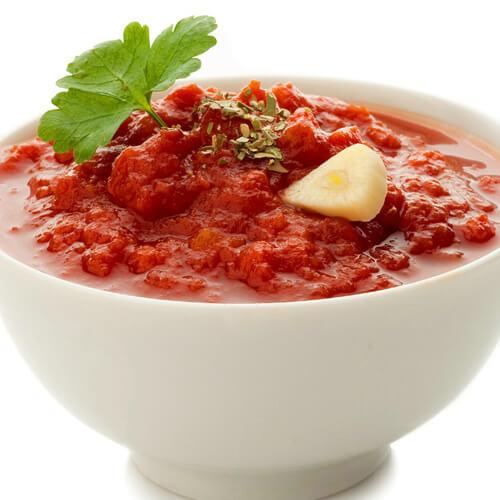 拌菜好醬的蒜蓉辣椒醬的做法