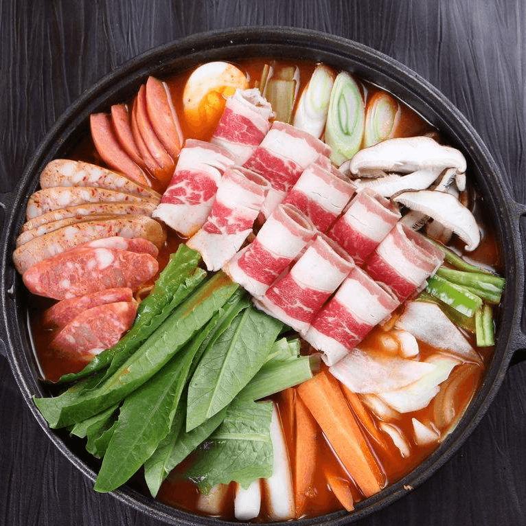 年糕火锅加盟