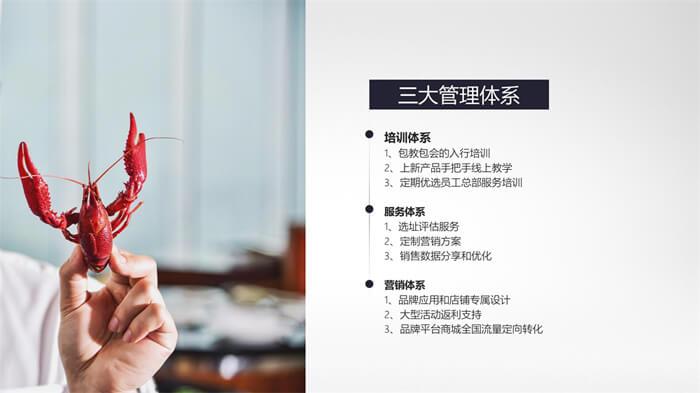 大开虾界品牌介绍图5