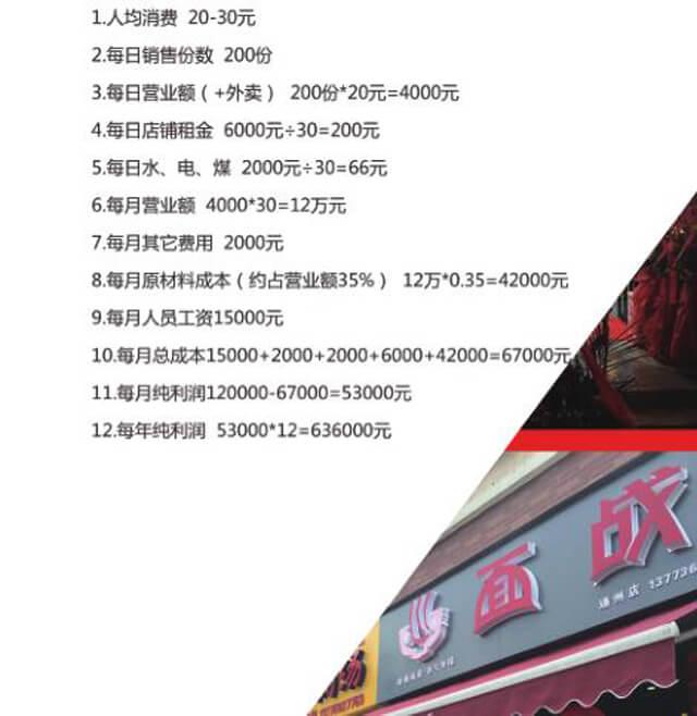 面战品牌介绍图7
