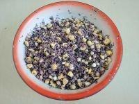 营养双谷紫米饭的做法图解五