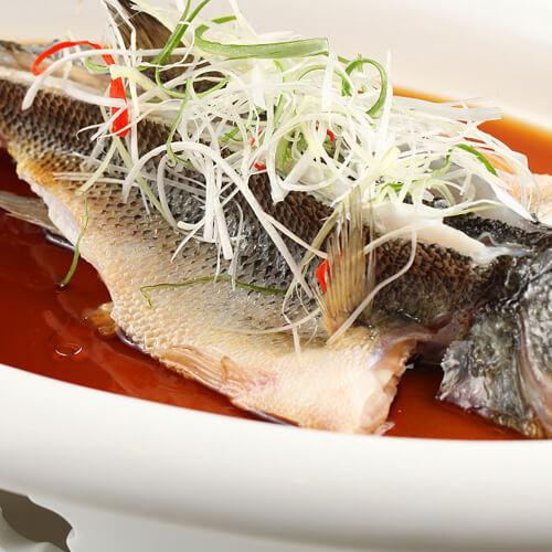清蒸鲈鱼做法