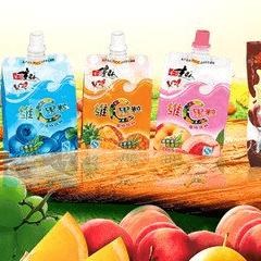 桂峰饮品图1