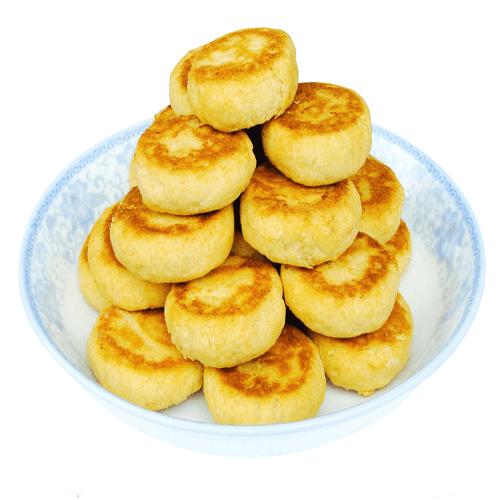 陈子安饼屋