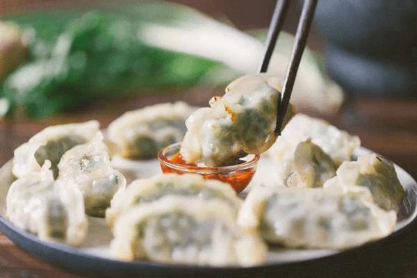 开饺子馆必备条件是什么