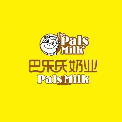 巴乐氏鲜奶吧