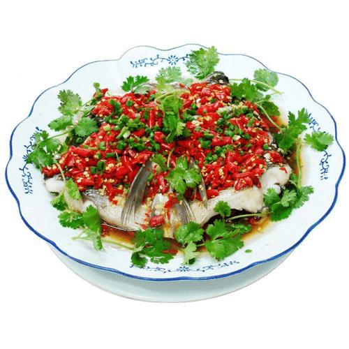 万江农家菜图1