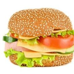 嘉呗乐汉堡