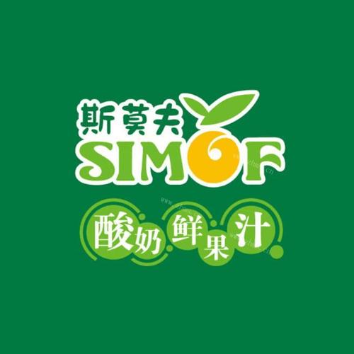 斯莫夫酸奶鲜果汁饮品