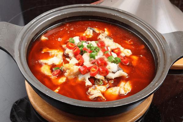 石锅鱼开店需要多少钱