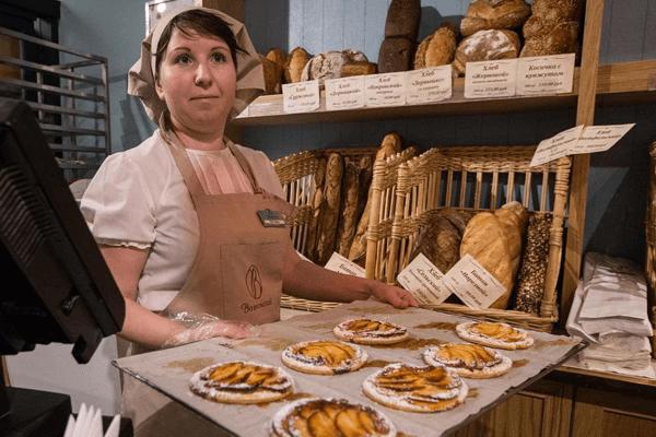 面包店一月利润有多少