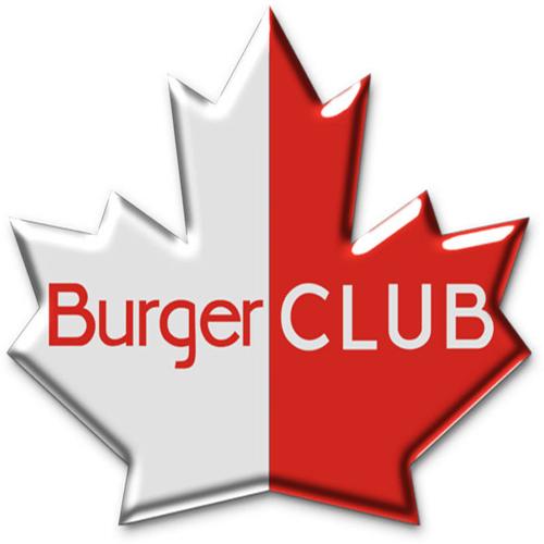 BurgerClub漢堡俱樂部漢堡