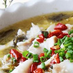 情义酸菜鱼图1