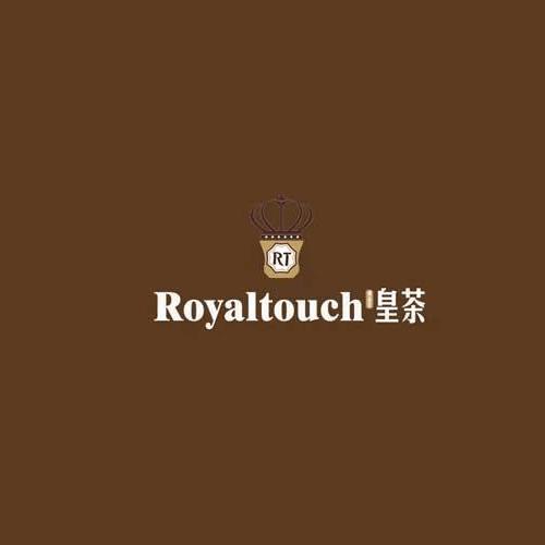 Royaltouch皇茶饮品