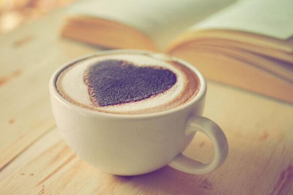 开一家咖啡店的流程