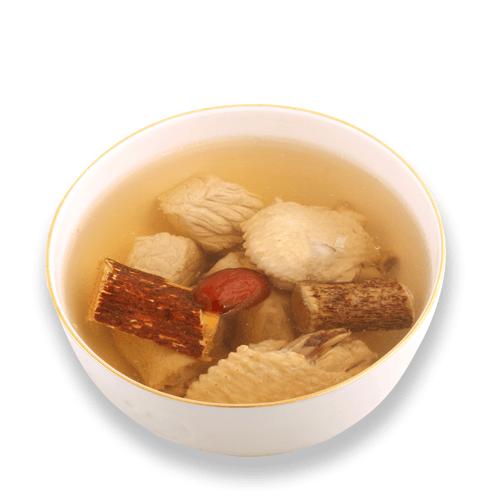 重庆老鸭汤