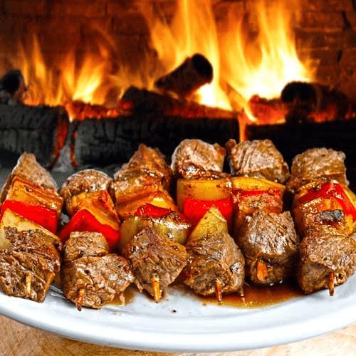 圣卡罗巴西烤肉餐厅图1