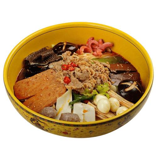 知味冒菜图4