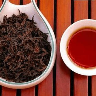 凤凰高峰茶