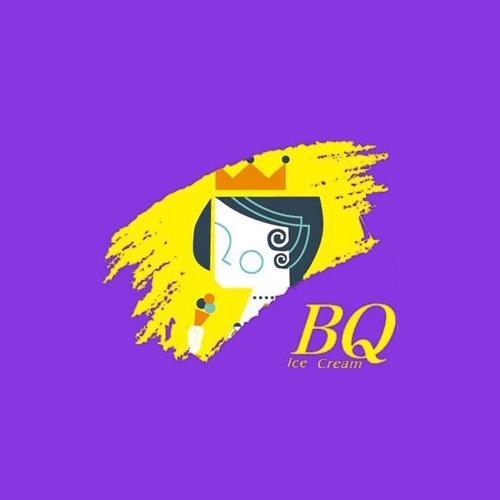 BQ甜筒冰淇淋