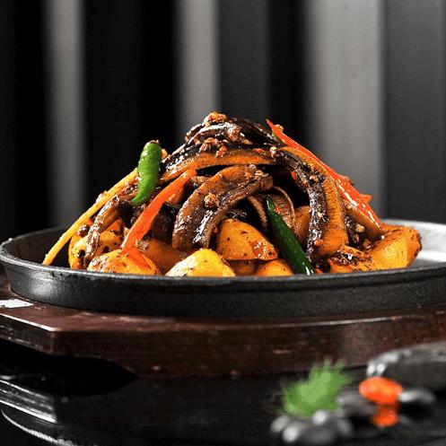 中餐品牌排行榜