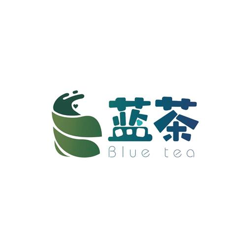 蓝语蓝茶饮品