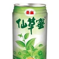TIKIDA仙草蜜饮品图1